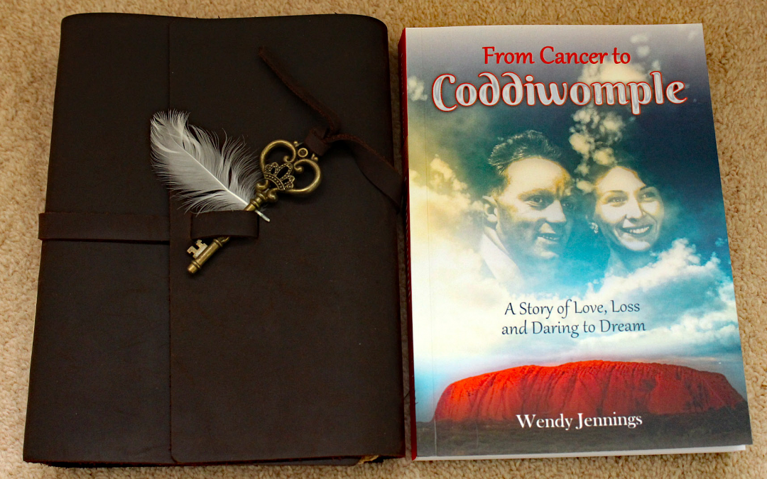 FROM CODDIWOMPLE TO CREATOR  – Part 2